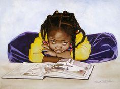 Bookworm by Kenneth Gatewood