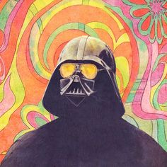 Groovy Side of the Force