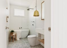 Koti seitsemän : ALAKERRAN WC