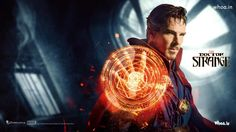 Hollywood Upcoming Movies Doctor Strange 2016 HD Poster