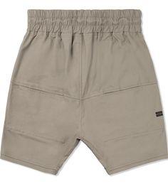 Khaki The Para Shorts
