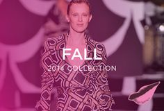 Take a look inside the DVF Fall 2014 Collection: on.dvf.com/1S7DVcx