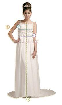 Henrietta Gown - Wedding Dress - Simply Bridal