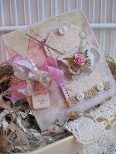 Card love love love