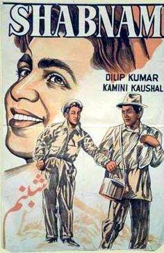 Shabnam (1949)
