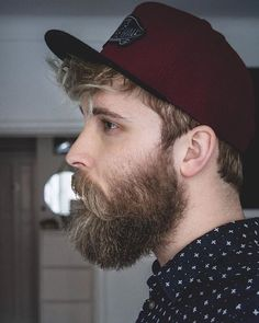 Beards that drive anyone crazy