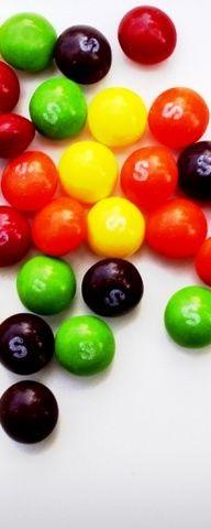 Taste the rainbow :)