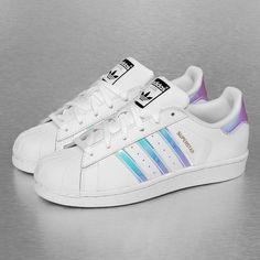 be308185bd74ca adidas Sneaker Adidas Superstar J s FTWR White auf Stylelounge.