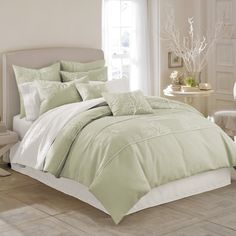 L'erba 'Shadow Branch' King-size Duvet Cover