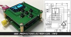 ▷ 【FUENTE de alimentación de 10 A y 13.8 Voltios】→ ¡Gratis! Control, Arduino, Circuits, Innovative Products