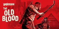 """Wolfenstein The Old Blood - The War of Cruelty - EGameBoss.com - May 5th, 2015 """"Wolfenstein The Old BLood video game is the famous first person shooter action episode video game flourished by MachineGames and is produced by Bethesda Softworks......"""""""