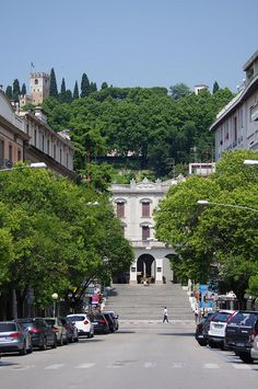 Conegliano, Treviso, Veneto, Italy - Many times Old Town Italy, Travel Around The World, Around The Worlds, Italy Culture, Ancient Ruins, Northern Italy, Secret Life, Places Ive Been, Venice