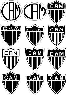 Escudos Gino Atletico Mineiro Fotos Do Atletico Mineiro Galoucura Mineirao