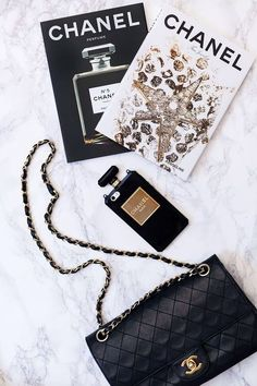 There's no such thing as too much Chanel.