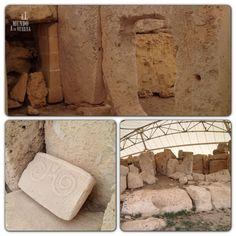Hagar Qim y Mnajdra, visita a los yacimientos arqueológicos. - El mundo a la vuelta
