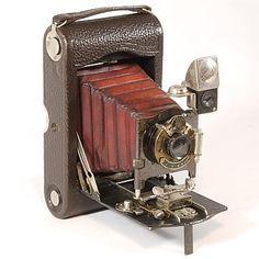 Image of No. 3 Folding Pocket Kodak