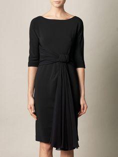MAXMARA PIANOFORTE  Fiorito dress