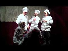 Video by Viola Barbara, leningrad cafè pisa 13.05.12