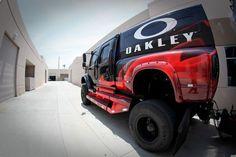 e755c80b0f The Oakley Truck Summer Sunglasses