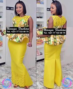 African Lace Styles, African Lace Dresses, African Fashion Dresses, Fashion Outfits, African Attire, African Wear, African Women, African Print Fashion, Africa Fashion