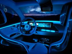 EQ: Electric Intelligence by Mercedes-Benz. My Dream Car, Dream Cars, Benz Suv, Richard Thompson, Cabriolet, Roadster, Car Manufacturers, Car Lights, Luxury Life