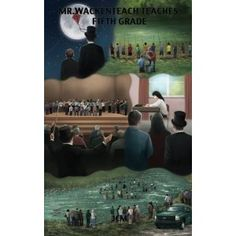 #Book Review of #MrWackenteachTeaches5thGrade from #ReadersFavorite - https://readersfavorite.com/book-review/mr-wackenteach-teaches-5th-grade  Reviewed by Jack Magnus for Readers' Favorite  Mr. Wackenteach Teaches 5th Grade: The Wackenteach Series is a children's educational adventure novel written by JCM. Well, once again, it's the last day of summer, and the Specialists are looking forward to another year with Mr. Wackenteach. They're in their fifth year now a...