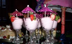Luau party food by Encore Catering Luau Pool Parties, Luau Party, Summer Parties, Luau Drinks, Luau Food, 13th Birthday Parties, Hawaiian Luau, Holiday Crafts, Party Planning