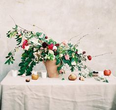 We've rounded up 20 of our favorite floral arrangements to inspire you before your next event.