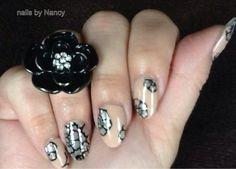 Virtual nails from Dashing Diva.