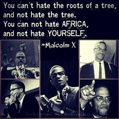Malcolm X.   Evolution from advocate of civil rights to becoming an advocate of human rights.
