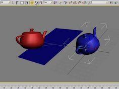 Videotutorial 3D Studio MAX -- Cambiare il sistema di riferimento con le Grids (con sottotitoli) - #3DStudioMax #3Ds #ActivateGrid #AttivareGriglie #GridHelper #Grids #Redbaron85 #SistemaDiRiferimento #TrasformazioniOggetti #Videotutorial http://wp.me/p7r4xK-eU