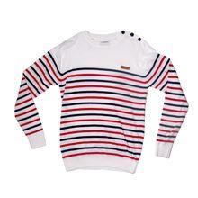 WANT 2. Nero Knit Sweater