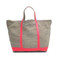 lin+neon vanessa bruno's bag