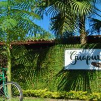 Guapuruvu Hostel em Angra