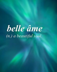 Definition quotes · french âme is pronounced 'am' love words, sweet words, new Unusual Words, Weird Words, Rare Words, Unique Words, New Words, Cool Words, Words For Love, Inspiring Words, Powerful Words