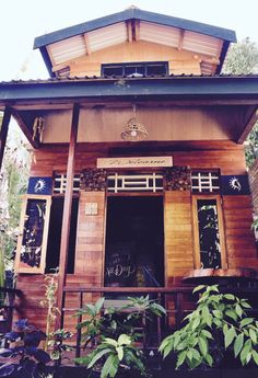 Dadang´s Place. A wonderful Homestay in Ampana.