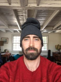 Happy holidays! #Christmas #gardengnome Lee Pace, Twitter. December 23, 2016