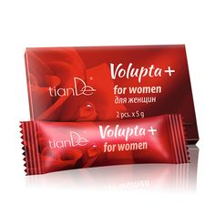 TianDe Volupta for Women 2 Pcs X 65301 for sale online L Arginine, Purifier, Amino Acids, Cosmetology, Awakening, Health And Beauty, Things To Think About, Cosmetics, Free Shipping