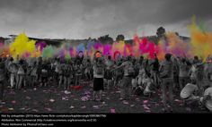 The Hindu festival of Holi in 2016 starts on Wednesday, March 23rd and will continue for 2 days until Thursday, March 24th. I've just updated and revised The Best Sites To Learn About The Hindu Fes...