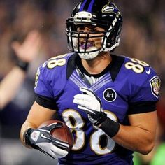 How Losing Dennis Pitta Affects Ravens Offense