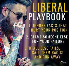 Fail, ignorant, and memes: liberal playbook ignore facts that hurt your Liberal Hypocrisy, Liberal Logic, Truth Hurts, It Hurts, Out Of Touch, Conservative Politics, It Goes On, We The People, Told You So