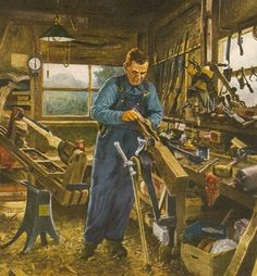 Measure Twice, Cut Once: Applying the Ethos of the Craftsman to Our Everyday Lives