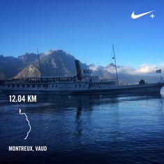 Run Around, Great Places, Around The Worlds