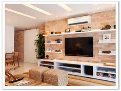 Dicas de como decorar meu apartamento sem stress | TVs