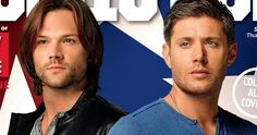 Supernatural, Supergirl & Flash Comic-Con 2016 TV Guide Covers Unveiled