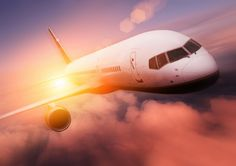 Photo about Sunset Airplane Travel. Airliner against the setting sun. Image of airplane, aircraft, escape - 18878937 Audi R8 Wallpaper, Desktop Wallpapers, Bmw I, Disney Planes, Creative Web Design, Airplane Travel, Heathrow Airport, Aircraft Pictures, Frugal Tips