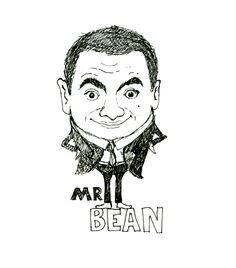 Day 9- Mr Bean