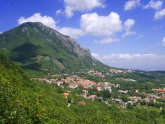 Avellino, Italy... Where some of my family is from