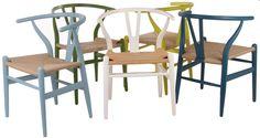Replica Hans Wegner Wishbone Chair