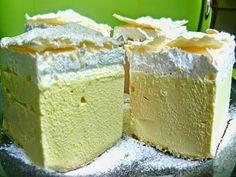 """Recepti za brza i jednostavna jela: KREMPITA: """"Dama"""" među kolačima! Cookie Recipes, Dessert Recipes, Kolaci I Torte, Torte Cake, Pecan Cake, Croatian Recipes, Different Cakes, Banana Recipes, Savoury Cake"""